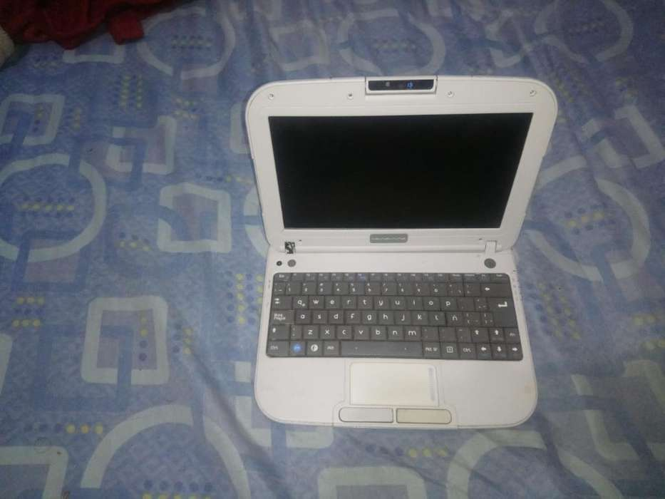 Se Vende Mini Lapto Acer