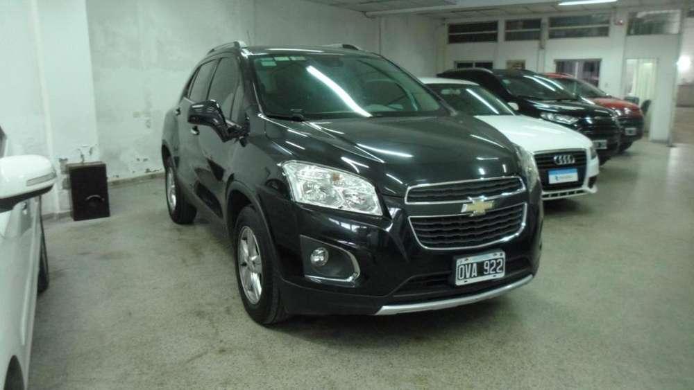 Chevrolet Tracker 2015 - 60000 km