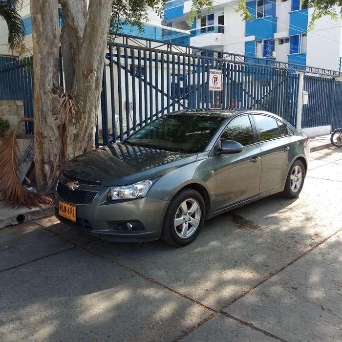 Chevrolet Cruze 2012 - 82000 km