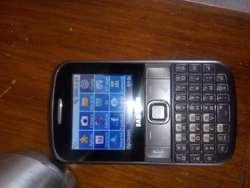 Samsung Chat 222 Libre