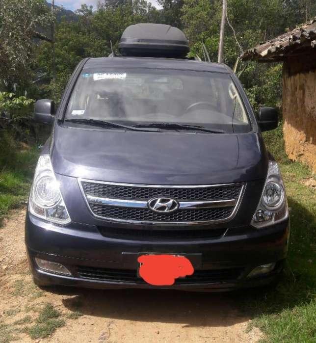 Hyundai H1 2014 - 43900 km