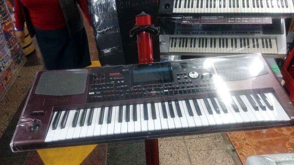 Vendo Samples para Korg Pa600 700