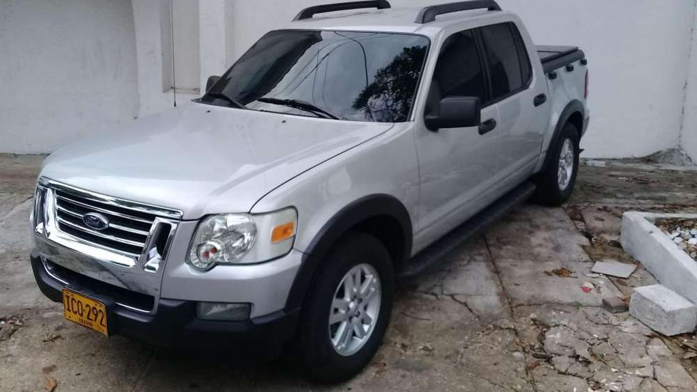 Ford Sport Trac 2009 - 114000 km