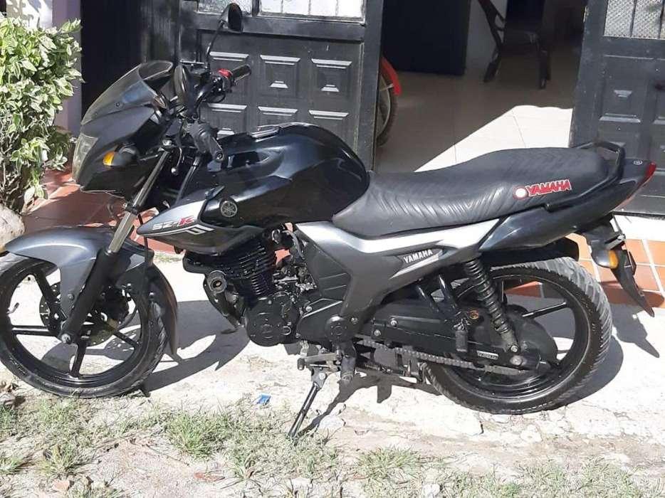 moto <strong>yamaha</strong> SZR 150 cc exelente estado 3147554776