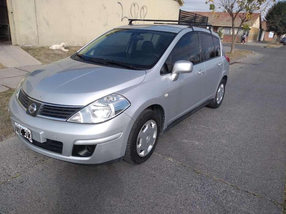 Nissan Tiida 2010 - 0 km