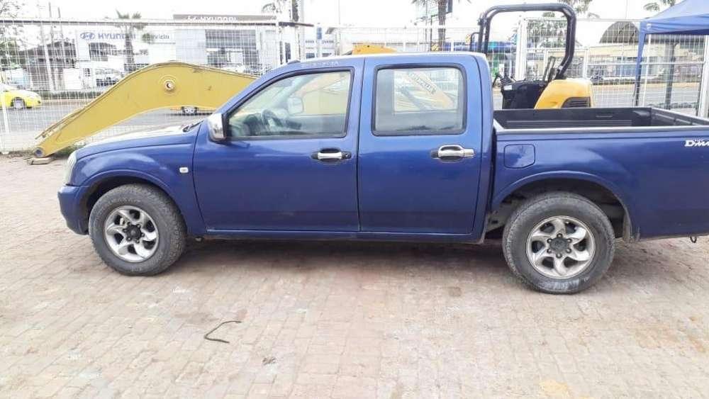 Chevrolet Luv 2008 - 25000 km