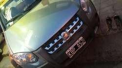 Fiat Palio Adventure Locker Vdo Pto