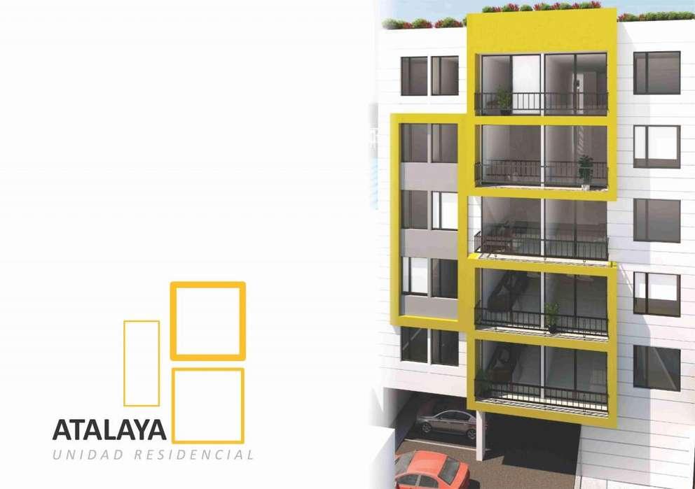 ATALAYA <strong>apartamento</strong>S EN LA VEGA