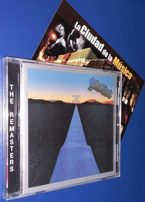CD'S DE VENTA!!! Judas Priest
