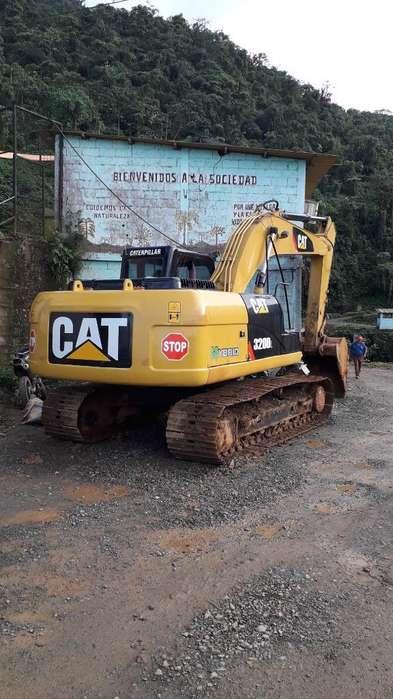 Oportunidad Excavadora 2007 Japonesa