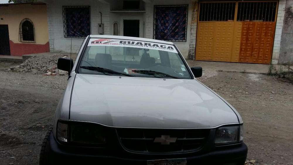 Chevrolet Luv 2002 - 285000 km