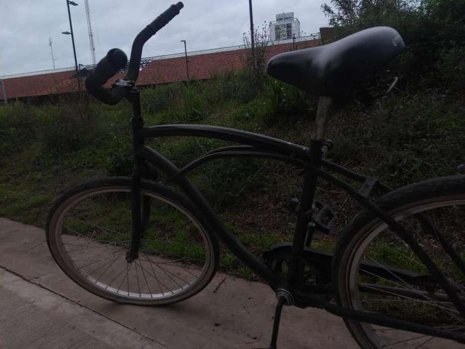 Bicicleta Playera r.26