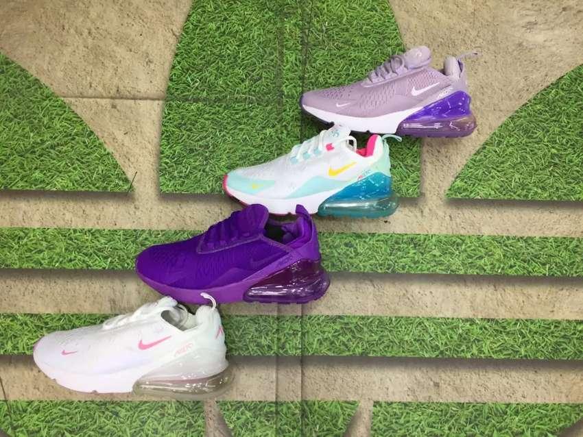 nuevo producto seleccione para el último gran selección de Tenis Nike air máx 270 dama - Zapatos - 1101810903