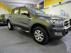 Ranger Limited 4x4 Automatica 2017