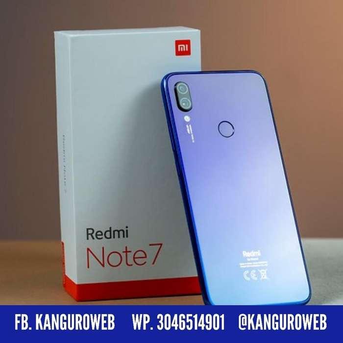 Xiaomi Redmi Note 7 64 Gb