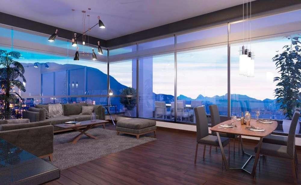 Ponciano Alto, Suite en venta a estrenar, 61 m2