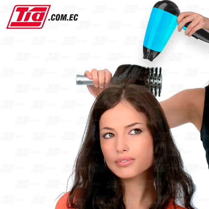 Secador de cabello Hometech