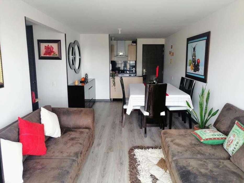Apartamento en Venta Pradera Norte - Usaquén - wasi_1516917