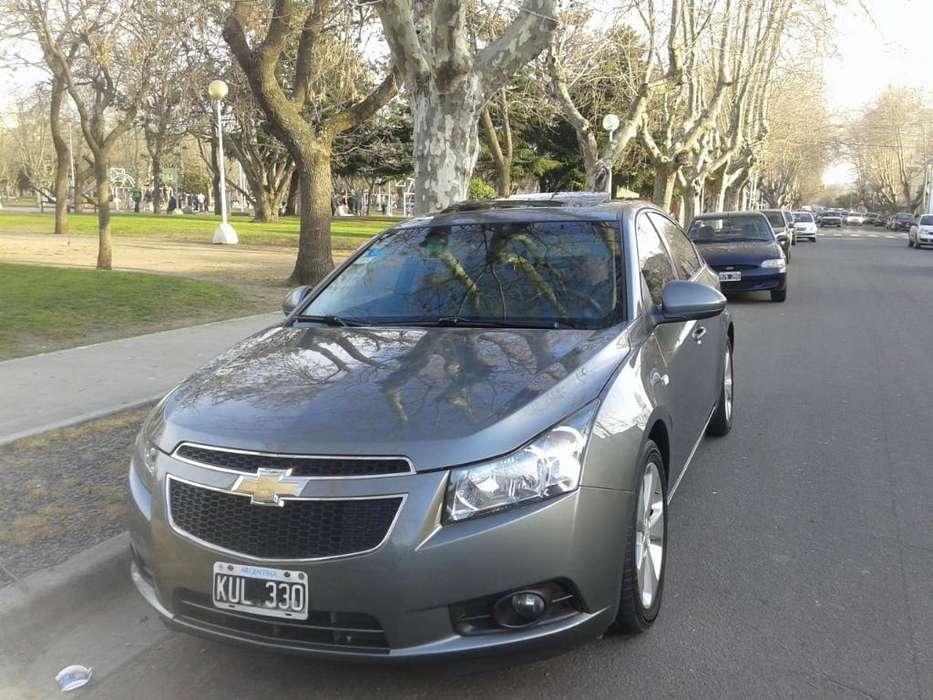 Chevrolet Cruze 2012 - 68000 km