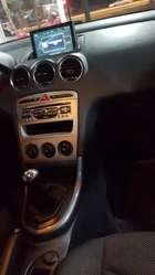 Peugeot 408 M 2013 2.0 Naveg 58.000 Km