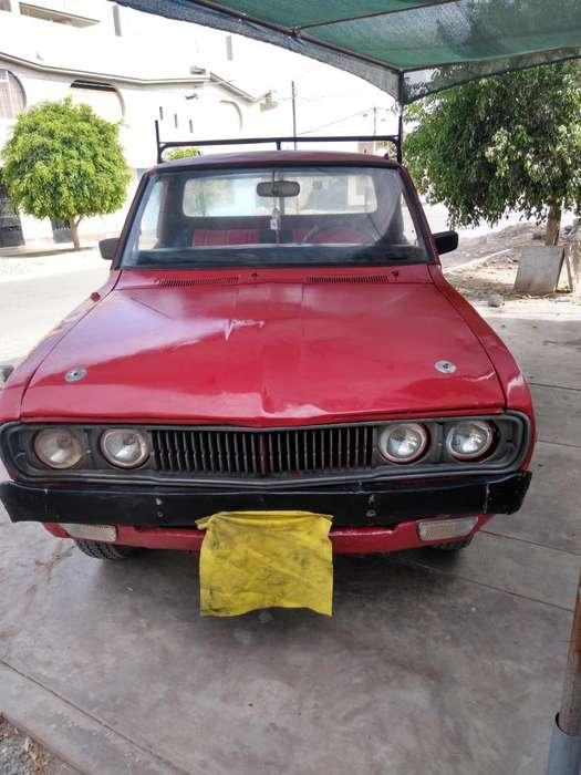 Nissan Otro 1974 - 150000 km