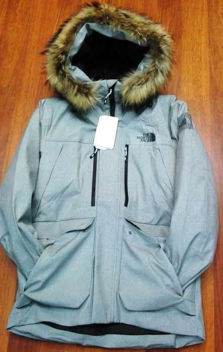 cc00a9ee Chaqueta Abrigo de invierno PLumas The North Face Tipo Fillat