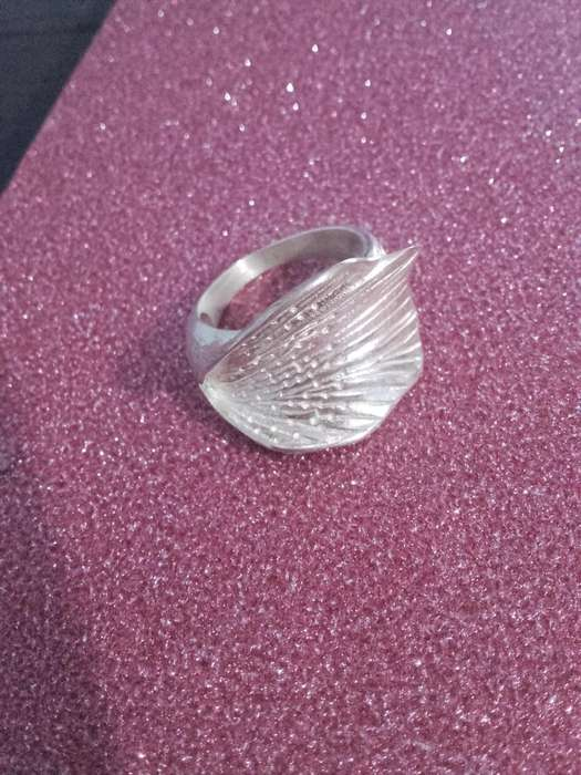 Joyas - Anillo de plata 925, Hermoso y muy fino! ideal para regalo