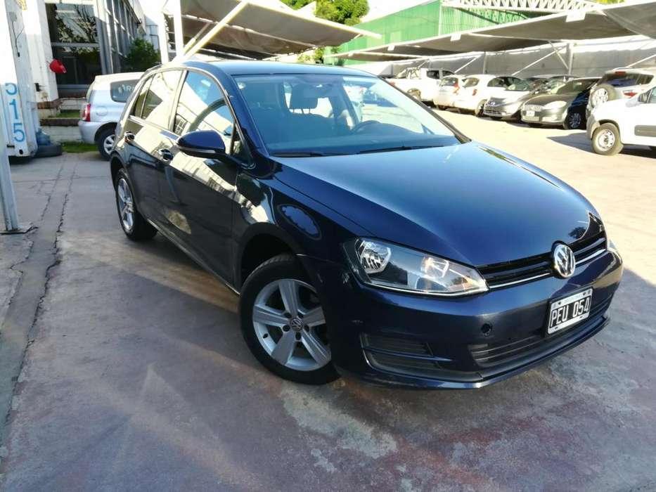 Volkswagen Golf 2015 - 97000 km