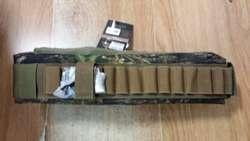 Cinturón porta proveedor para balas NUEVO