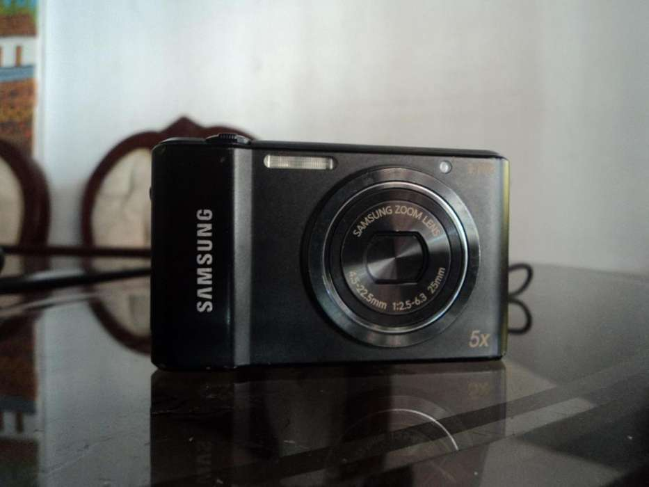 Samsung ST 66 Cámara digital 16.1 MP, Compacto, 25.4/58.4 mm