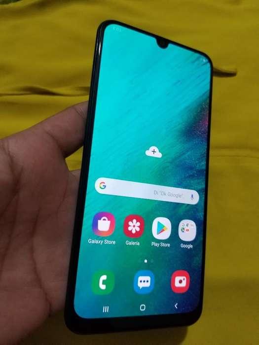 Galaxy A50 64gb Y 4gb de Ram