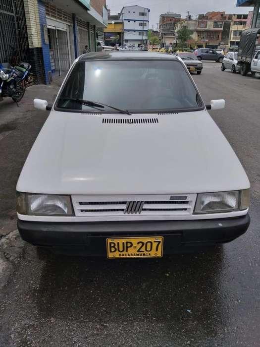 Fiat Uno  1996 - 9 km