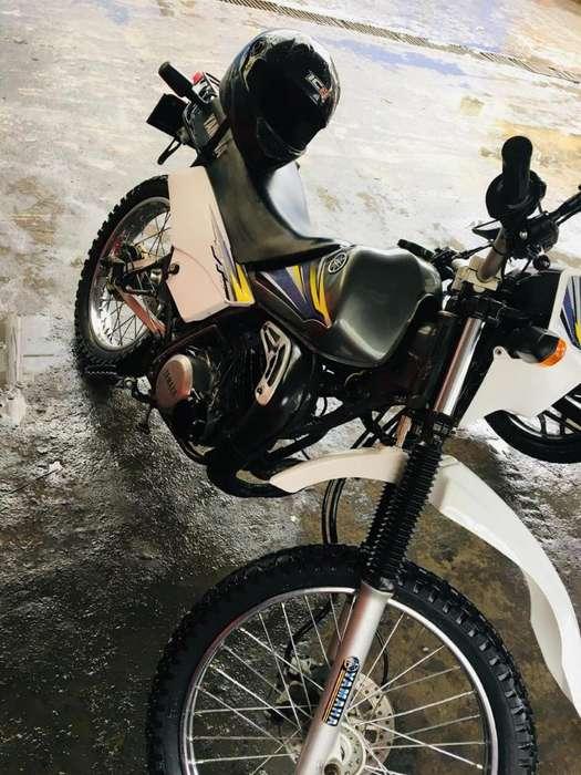 Hermosa Dt 125cc