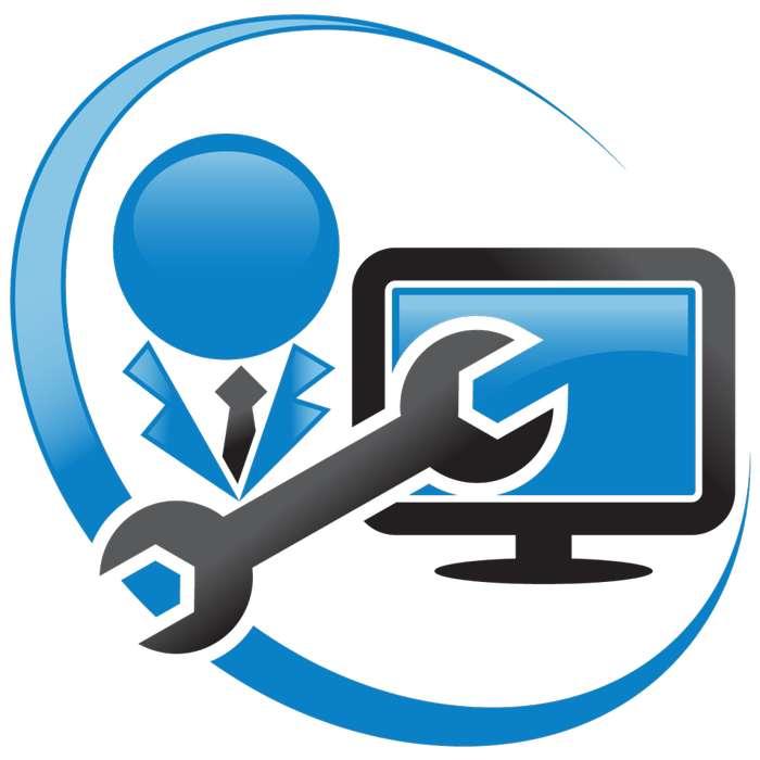 Servicio técnico, Mantenimiento y reparación de computadores