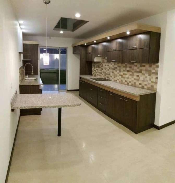 Muebles de <strong>cocina</strong>, Closets, Puertas Etc