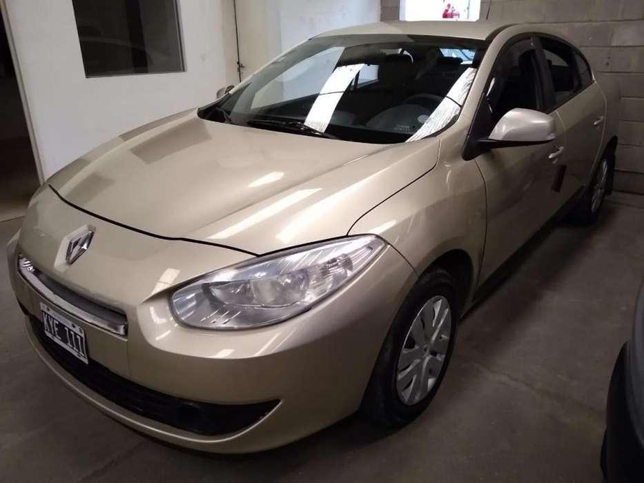 Renault Fluence 2012 - 164000 km