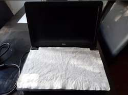 Notebook Gamer - Dell Inspiron i7 6700HQ  GTX 960M 4GB  8 GB RAM