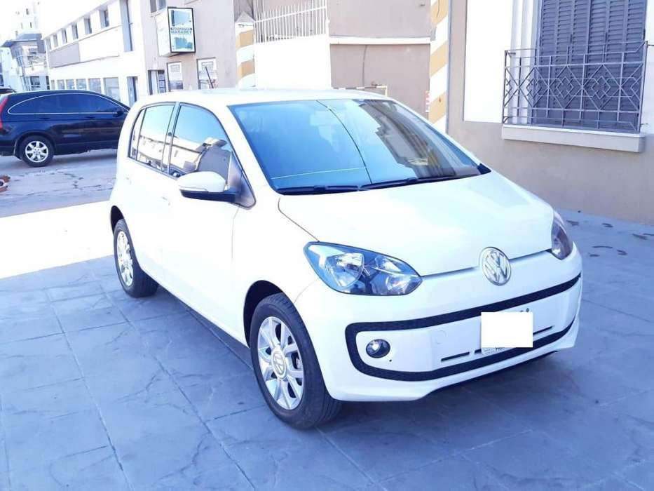 Volkswagen Up! 2015 - 100000 km