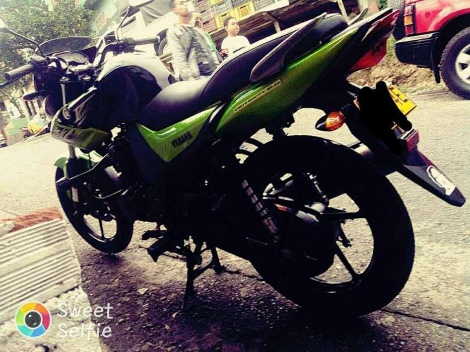 Moto Szrr Todo Al Dia