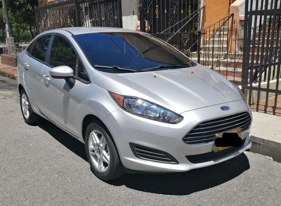 <strong>ford</strong> Fiesta  2017 - 23000 km