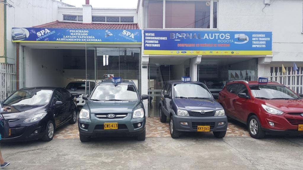 Compra Venta de Vehiculos