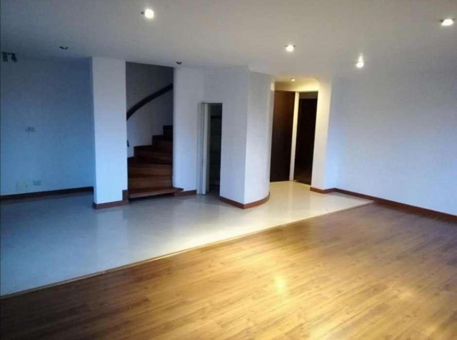 Vendo O Permuto Apartamento Duplex 110mt