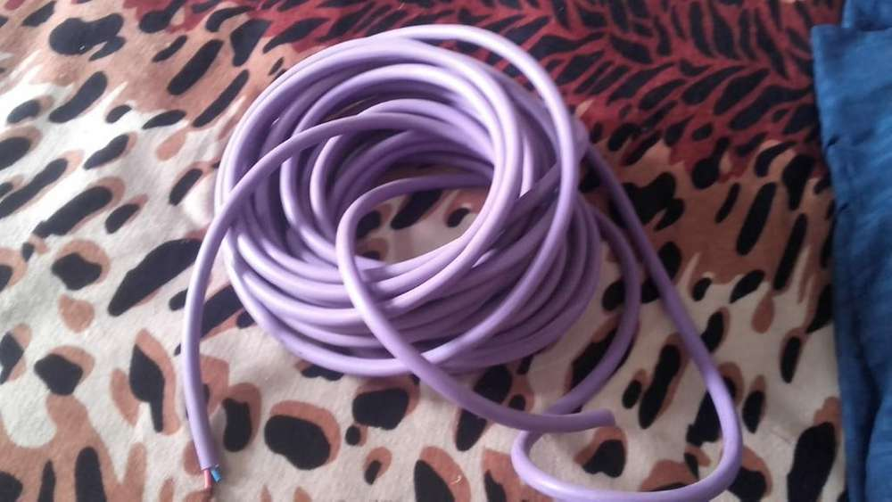 Cable 18 Mtr
