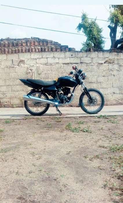 Vendo Cerro Strett 150cc