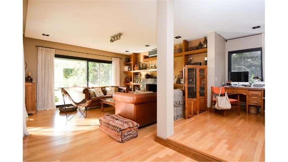 Santa Barbara 4180900 - UD 4.000 - Casa Alquiler