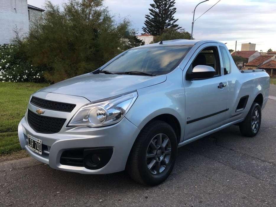Chevrolet Montana 2012 - 90000 km