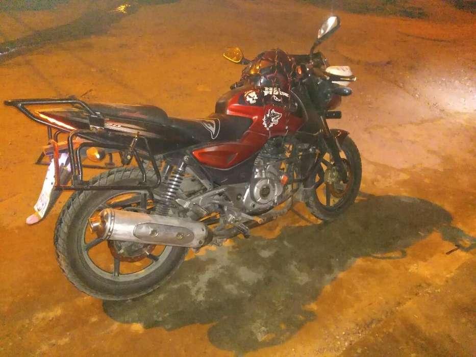 Moto Pulsar Motor 220