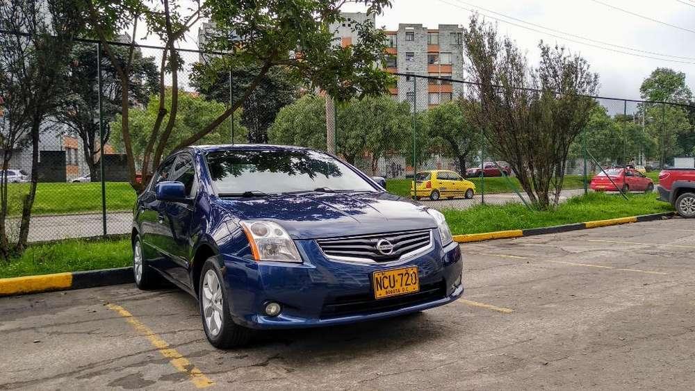 Nissan Sentra 2013 - 87000 km