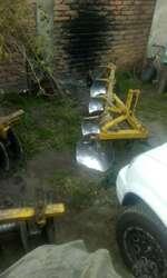 Tractor Jhon Deere 5725