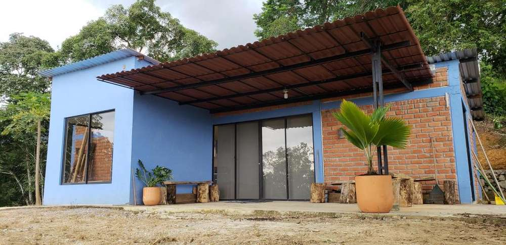 <strong>casa</strong> CAMPESTRE-IBAGUE-EL SALADO-(Precio Fijo)